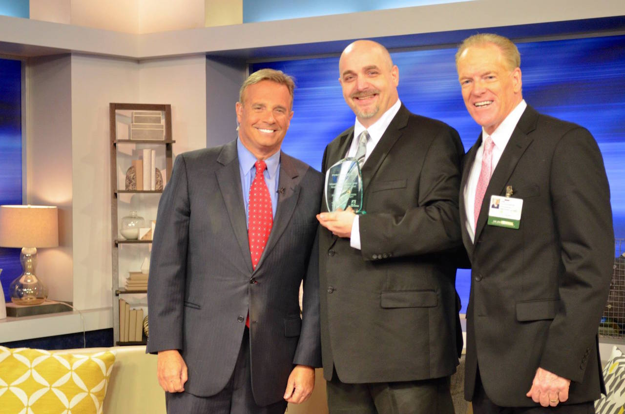 TLC program receives positively Jax award