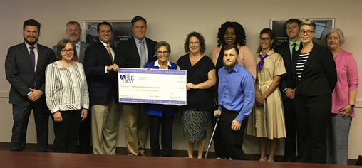 Able Trust Check Presentation