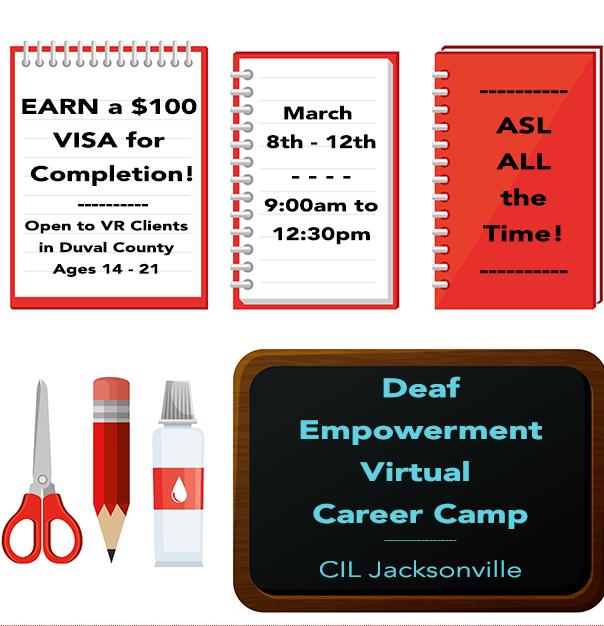 website Final Deaf Camp Flyer